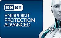 Антивирус ESET Endpoint Protection Advanced 5ПК. Начальное приобретение на 12 месяцев