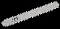 Пилочка для натуральных ногтей P.N.L 180/240 грид