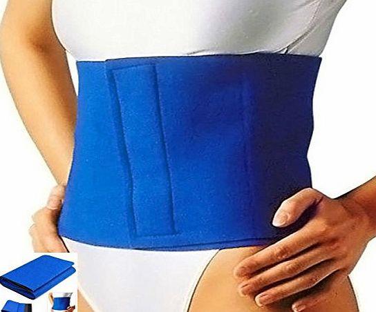 Термопояс для похудения Waist Belt Universal