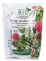 """Отвар целебных трав для ополаскивания волос при выпадении """"Duo-Pack""""  ТМ Pharma BIO LABORATORY"""