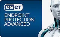 Антивирус ESET Endpoint Protection Advanced 5ПК. Продление на 12 месяцев