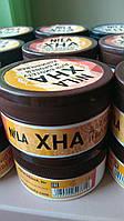 Хна для бровей и биотату Nila, 10г, коричневая