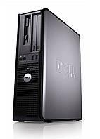 Компьютер бу Dell 755 Dual Core E7400