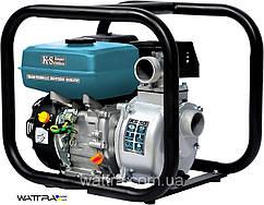 ⭐ Мотопомпа KS 50 (500 л/мин) Konner & Sohnen бензиновая для чистой воды