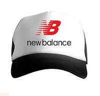 Кепка Нью беланс, New Balance, ф4380