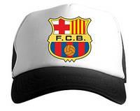 Кепка Барселона