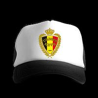 Кепка Бельгия