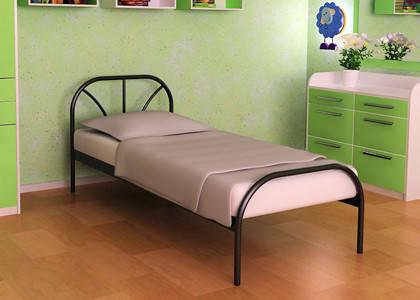 Металлическая кровать - Relax (Релакс), фото 2