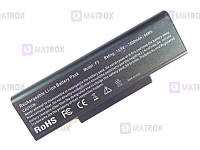 Аккумуляторная батарея для Asus F2 series, 7800mAh, 10,8-11,1V