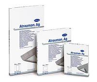 Atrauman Ag / Атрауман Аг повязка с серебром