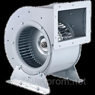 Промышленный радиальный вентилятор BVN ÇES (алюминиевый корпус), Турция - Интернет-магазин VIPLTD в Харькове