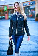 Стильная и качественная весенняя куртка
