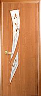 Межкомнатные двери Новый Стиль Камея Финишбумага