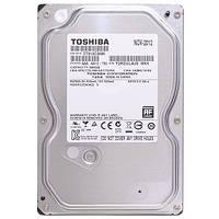 "Жесткий диск 3.5"" HDD 500Gb Toshiba `"