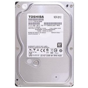 "Жесткий диск 3.5"" HDD 500Gb Toshiba"