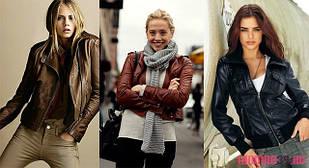 Женские куртки, дубленки, пиджаки (DM)