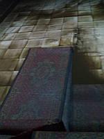 Стирка ковров в цеху