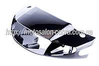 """Пластик   Suzuki LET'S 2   передний (голова)   """"KOMATCU"""""""