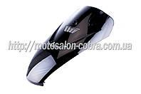 "Пластик   Suzuki LET'S 3 (бабочка)   передний (клюв)   ""KOMATCU"""