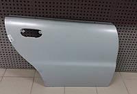 Дверь задняя правая - филенка цинк Lanos / Ланос ЗАЗ, tf69y0-6201971