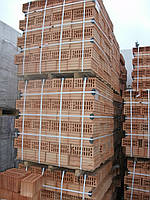 Кирпич керамический эффективный полуторный Санта-Петровка, фото 1
