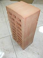 Кирпич керамический эффективный полуторный Санта-Петровка
