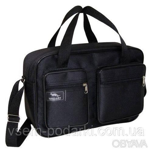 5b55db662959 Мужская сумка Wallaby 2620, цена 170 грн., купить в Киеве — Prom.ua ...