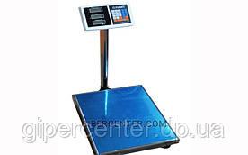 Весы товарные Олимп TCS-В-300 (400х500 мм, 300 кг)