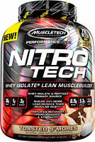 MuscleTech Nitro Tech 1816g