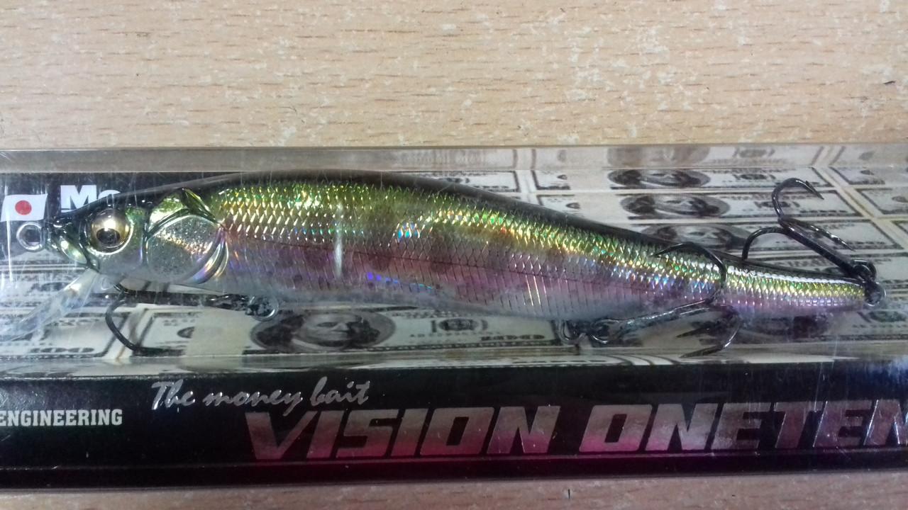 Воблер Megabass Vision Oneten SP-C 110 (gg trout)