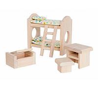 Мебель для кукольного домика Plan Тoys - Детская классическая
