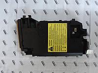 Блок сканера (лазер) HP LJ P2015 / P2014 / M2727 MFP, RM1-4262 / RM1-4154 / RM1-3444 / RK2-1263  б/у