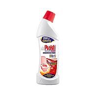 """Дезинфицирующее средство для мытья туалетов """"Dr.Prakti """""""