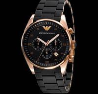 Наручные часы Emporio Armani ( black)