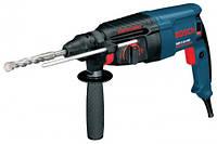 Перфоратор с патроном SDS-plus Bosch GBH 2-26 DRE Professional