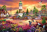Пазлы Любовь подняла меня, 1000 элементов Castorland С-103645, фото 1
