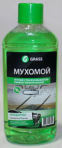 Летний омыватель стекла (концентрат) Grass Мухомой (1л) антимошка