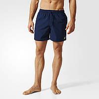 Пляжные шорты adidas Solid Water (Артикул: BJ8751)