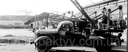 <p>1963 год - XCMG разработала первый в Китае 5-тонный автокран.</p>
