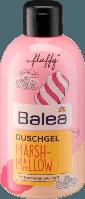 Питательный гель для душа Balea Marshmallow, 350 ml