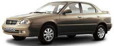 Защита двигателя на Suzuki Baleno (1995-2007)