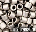 Treasure #3 (8/0)