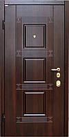 Двери металлические противоударные