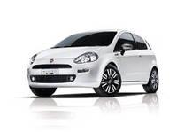 Лобовое стекло Fiat Punto 5d,Фиат Пунто (2005-)AGC