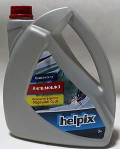 Летний омыватель стекла Helpix 1305 (3л) антимошка