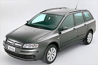 Лобовое стекло Fiat Stilo,Фиат Стило (2001-2007)AGC
