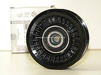 Ролик натяжителя ремня генератора на Фольксваген Крафтер 2.5TDI 2006-> VW (Оригинал) 076145278