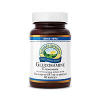 Глюкозaмин  Glucosamine  - облегчает течение воспалительных заболеваний суставов