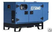 Дизельный генератор SDMO T 6KM, фото 2