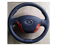 "Колесо рулевое (руль) ВАЗ 2101-07  ""Grand Turbo sport"" Сызрань"